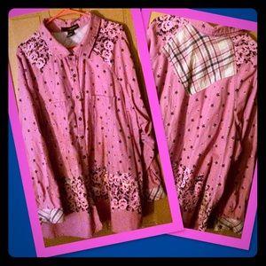 Denim 24/7 shirt size 32